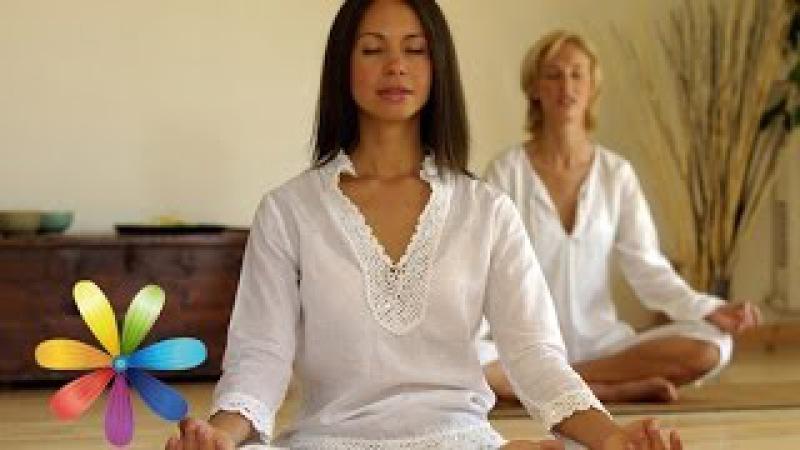Комплекс йоги для получения удовольствия в постели - Все буде добре - Выпуск 575 - 01.04.15