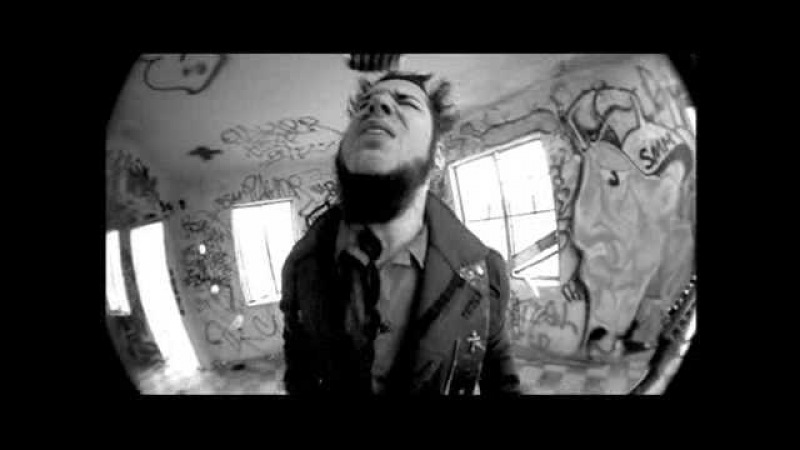 Static-X Stingwray Official Video
