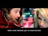 Ke$ha-Blah Blah Blah Feat. 3OH!3(Traducida Espa