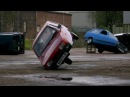 Rolling a Reliant Robin Top Gear BBC
