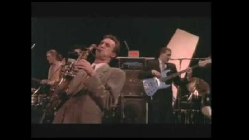 John Lurie Lounge Lizards (VIDEO) Live in Berlin 1991 (full concert)
