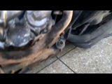 Part 1: How To Change The Exhaust Gasket Motorcycle