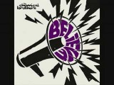 The Chemical Brothers - Believe (Extended Mix)