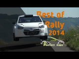 Best of Rally 2014 | Trailer [HD] Devillersvideo