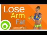 How to lose arm fat? Arm toning exercises