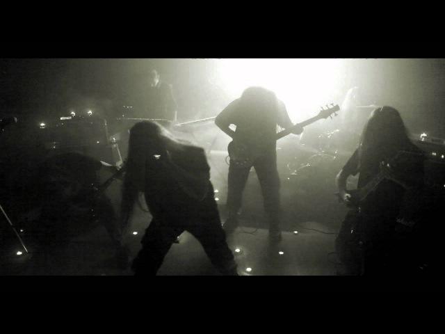 Grey Heaven Fall - Grey Heavens of Autumn (Studio clip)