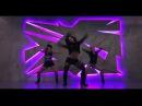 Brooke Candy Opulence choreography by Julianna Korshunova