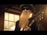 Billy Gibbons -- I Thank You Live from Daryl's House #63-05