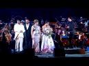 Netrebko, Gubanova & Abdrazakov Gala Versailles 2015