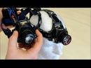 LEDLENSER H14R 2 Stirnlampe Vorstellung und Test