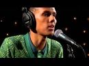 Stromae Ave Cesaria Live on KEXP