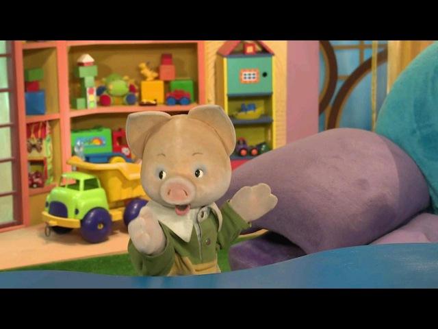 СПОКОЙНОЙ НОЧИ, МАЛЫШИ! - Зубная щётка - Фиксики - Познавательные мультфильмы для детей