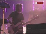 Radiohead - Everything In Its Right Place Glastonbury 2003
