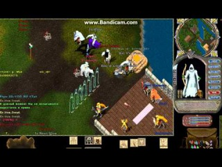 Ultima Online Antares PvP Headshot 23.09.2015