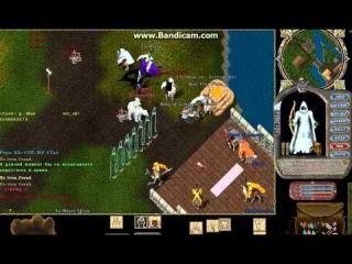Ultima Online Antares PvP Headshot 23.09.2015