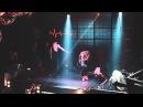 Live концерт Анны Седоковой в Киеве. Клуб DLux.