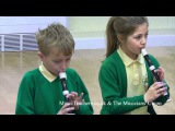 Recorder Lesson Karen Barton 3 Ensemble Work for Young Recorder Players