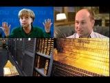 Николай Стариков о суверенитете и золотом запасе Германии 09 01 2015