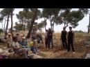 Празднование дня  - Шавуот  общинами из Назарета