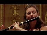 Telemann Concerto in E minor TWV 52e1 (Presto) Anna Besson, Bolette Roed, Kore Orchestra