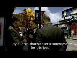 Hitler robs the Trustee Bank