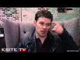 The Originals On Set: Joseph Morgan Interview