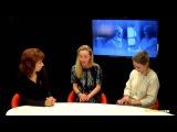 Актрисы БДТ Карина Разумовская и Екатерина Старателева о премьере спектакля «Томление»