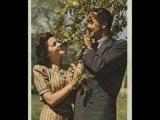 Tango Solovja Tango of Nightingale, 1940