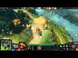 [eng] Virtus.Pro vs Team Secret | WCA 2015, Europe, 1-я игра, 24.09.15