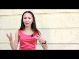 Выпускница НИШ рассказывает о своем опыте и преимуществах школы.