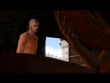 Witcher Wild Hunt Геймплей на Суперь Пуперь УльтраХХХХ