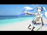 【初音ミク】サマーデイ・サマーナイト【オリジナル】 - Niconico Video-GINZA