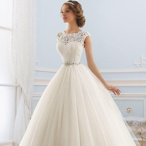 Салоны свадебных платьев донецка