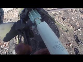 Штурм Донецкого аэропорта Один день в отрядах Гиви, Моторолы и Абхаза