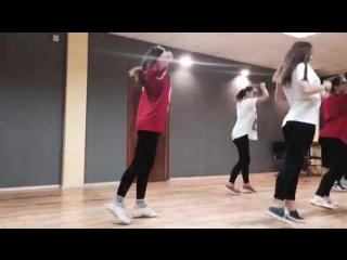 Adults choreography. The weeknd - the hills