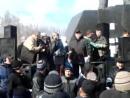 Митинг на пл Ленина