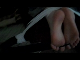 First time bastinado and feet tickled
