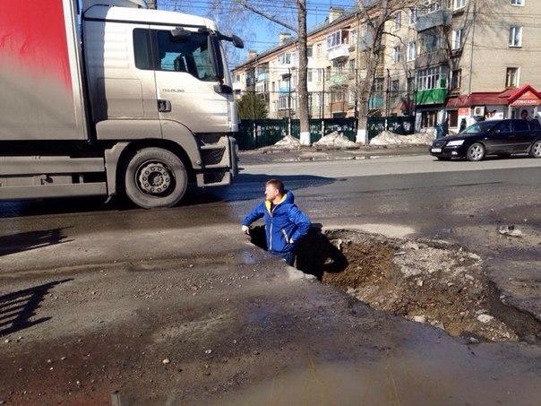 Подборка Аварии и ДТП Апрель, 2015.