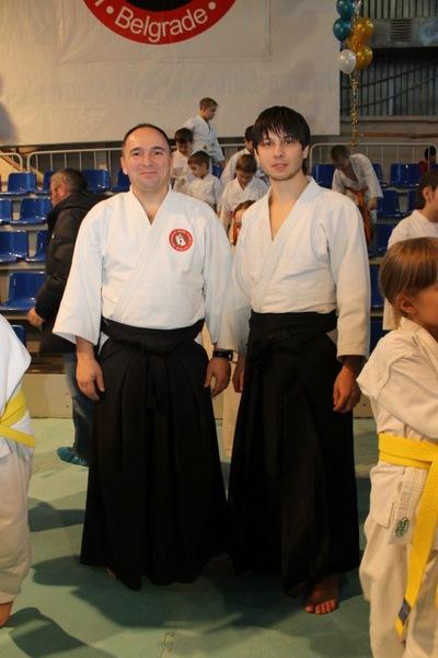 Школа-Айкидо-Ешинкан Г-Сургут