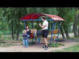 Кража детей - Похищение ребёнка - Россия - Самара