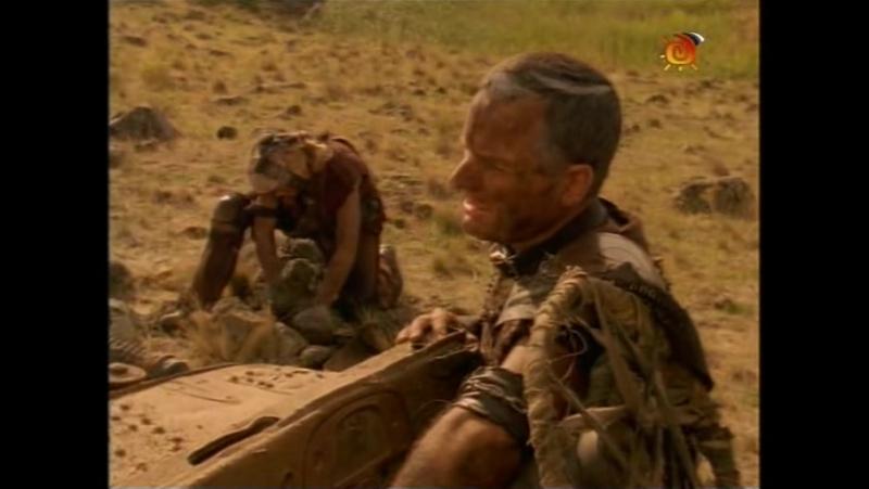 Грозовые камни / Thunderstone (1-й сезон, 18-я серия) (1999-2000) (фантастика, фэнтези, приключения, семейный)