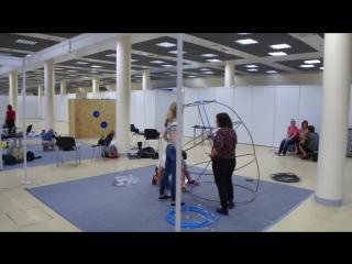 16 международный Фестиваль Воздушных Шаров