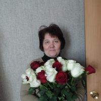 Валерия Комарова