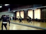 Danceshot 38    Rocket Man - Mike Posner ft. Bun B    Choreography by Maksim Kovtun