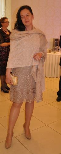 Ольга Якуничева