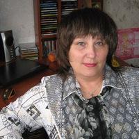 Людмила Горобенко