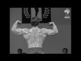 Arnold Schwarzenegger (Арнольд Шварценеггер) - Mr. Universe (1969) HD Бодибилдинг, мотивация, пауэрлифтинг, качалка, тренировки,