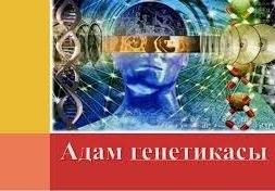 Адам генетикасының ерекшеліктері. Адамның тұқымқуалаушылығын зерттеу әдістері. Адам баласының генетикалық тұрғыдан алуантүрлілігі