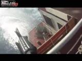 LiveLeak.com - Private security guards shoot Somali pirates