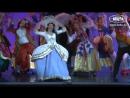 Генеральная репетиция мюзикла Голубая камея